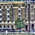 Hays Galleria London by David Pyatt
