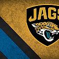 Jacksonville Jaguars by Joe Hamilton