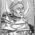 Martin Luther (1483-1546) by Granger