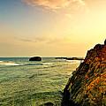 Sunset by Anusha Hewage