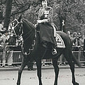 Trooping The Colour Ceremony by Retro Images Archive