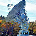 26 West Antenna At Pari by Duane McCullough