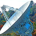 26 West Antenna Filtered by Duane McCullough