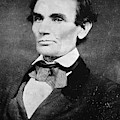 Abraham Lincoln (1809-1865) by Granger