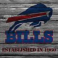 Buffalo Bills by Joe Hamilton