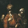 Rembrandt, Harmenszoon Van Rijn, Called by Everett