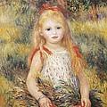 Renoir, Pierre-auguste 1841-1919 by Everett