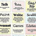 27 Ways To Greet Students by Shawn MacMeekin