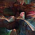 Lumbar Spine by Joseph Ventura