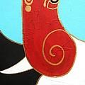 28 Shashwat Ganapati by Kruti Shah