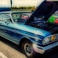 289 Ford Fairlane 500 Hdr by Thomas  MacPherson Jr