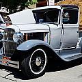 29' Ford  by Thomas Medaris