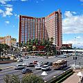 Las Vegas Nevada. by Songquan Deng