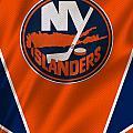 New York Islanders by Joe Hamilton