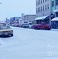 2nd Street Fairbanks Alaska 1969 by California Views Archives Mr Pat Hathaway Archives