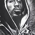 2pac - Thug Life by Eric Dee