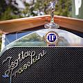 1922 Isotta-fraschini by Jack R Perry