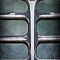 1933 Buick Emblem by Jill Reger