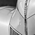 1940 Ford Hood Ornament by Jill Reger