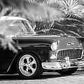 1955 Chevrolet 210 by Jill Reger