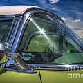 1956 Thunderbird by David B Kawchak Custom Classic Photography