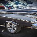 1957 Chevrolet Bel Air by Rich Franco