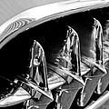 1957 Chevrolet Corvette Grille by Jill Reger
