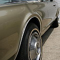 1967 Mercury Cougar by Wylder Flett