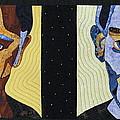 Alternate Universe by Lynda K Boardman