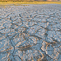 Alvord Desert, Oregon by John Shaw