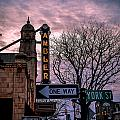 Ambler Theater by Michael Brooks