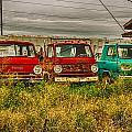 3 Amigos by Ken Kobe