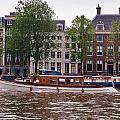 Amsterdam by Jouko Lehto