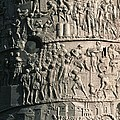 Apollodorus Of Damascus 60-129. Column by Everett