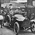 Automobile, C1915 by Granger