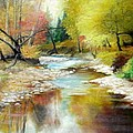 Autumn by Sorin Apostolescu