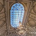 Bancroft Hall by Mark Dodd