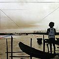 Batang Pinoy 1980 by Glenn Bautista