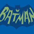 Batman - Show Bat Logo by Brand A