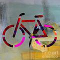 Bike by Marvin Blaine