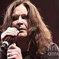 Black Sabbath by Concert Photos