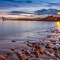 Blackrock Diving Platform Galway Ireland by Pierre Leclerc Photography