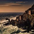 Botallack Tin Mine by Graham Moore