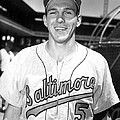 Brooks Robinson by Retro Images Archive