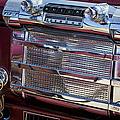 Buick 56c Super Classic by Susan Candelario