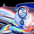 Buick by Allan Price