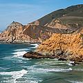 California Coast by David Hart