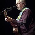 Canadian Folk Rocker Bruce Cockburn by Randall Nyhof