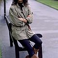 Catherine Zeta Jones by Shaun Higson