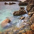 Chanteiro Beach Galicia Spain by Pablo Avanzini
